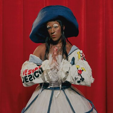 "We're relaunching the ""La 86"" jacket alongside artist Mykki Blanco through an ode to change"