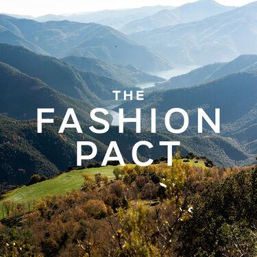 Desigual se une a The Fashion Pact y se marca nuevos objetivos de sostenibilidad