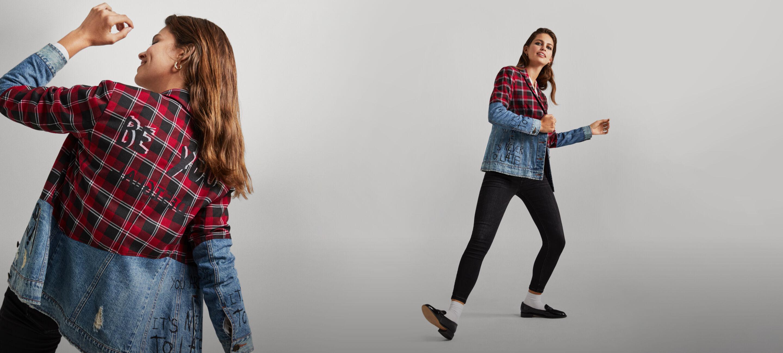 Desigual – Kaufe einzigartige Mode online