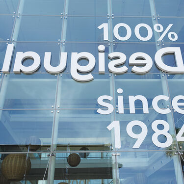 Desigual launches a startup accelerator in collaboration with Plug and Play