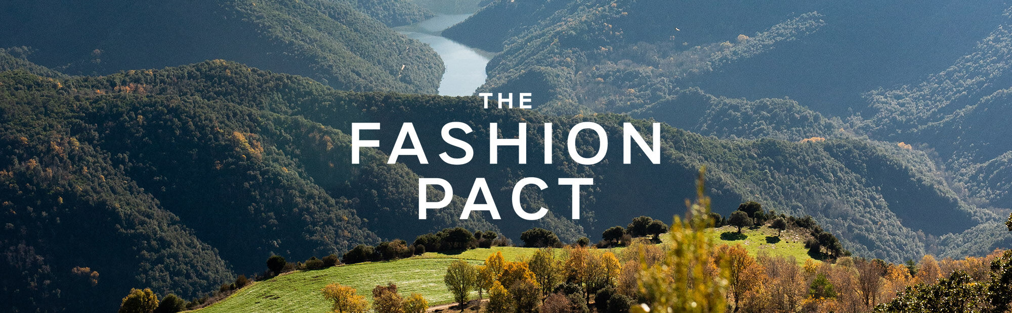 Desigual becomes a member of The Fashion Pact and sets new sustainability goals
