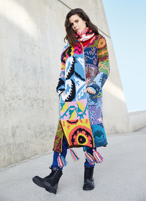 rivenditore all'ingrosso prevalente vendita professionale Desigual Italia - Compra abiti originali online