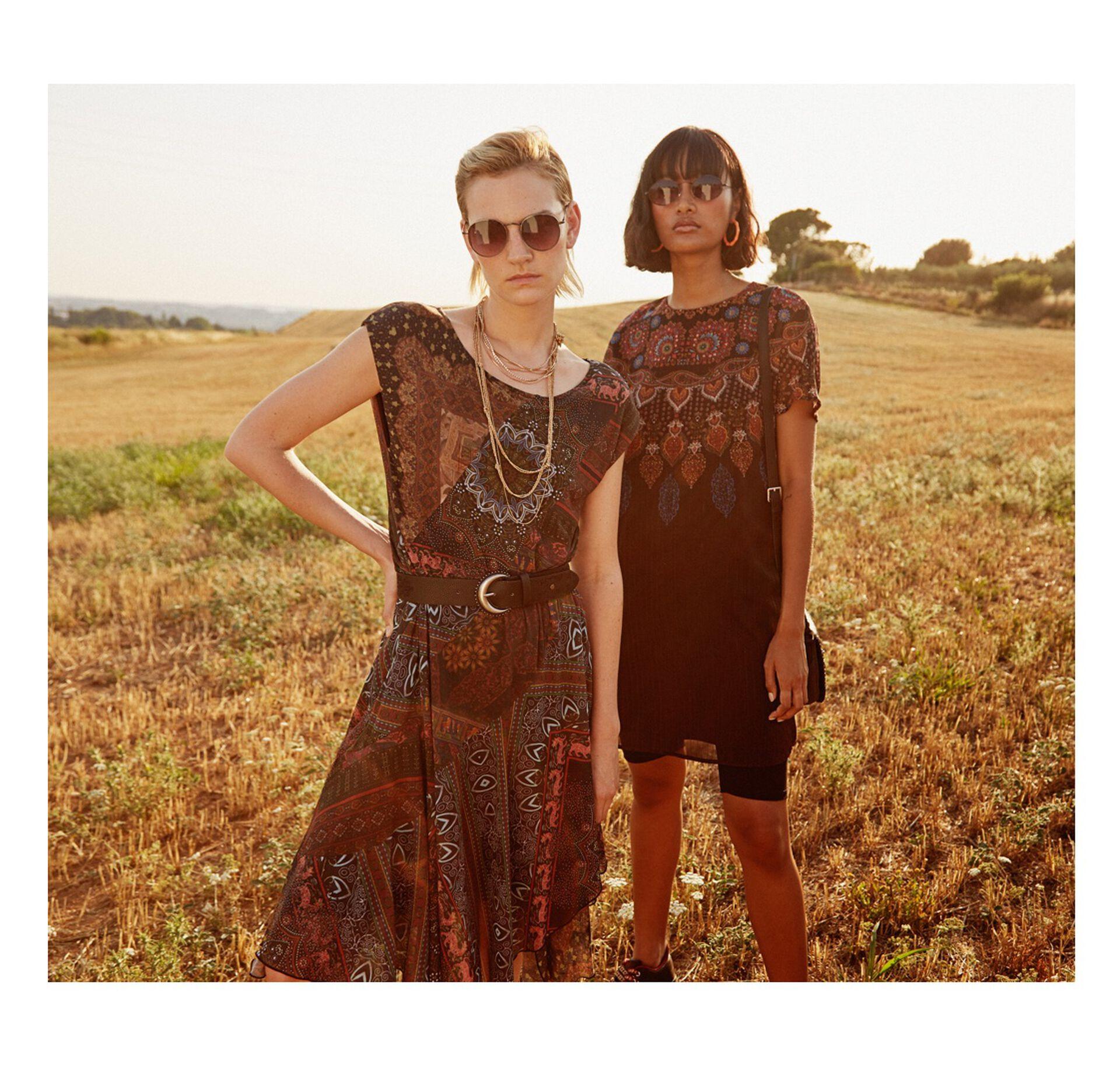 b015768001e2 Desigual - Compra ropa original online