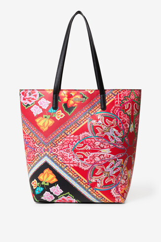 Floral Shopper Folklore
