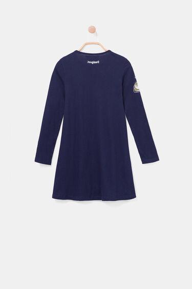 コットン Tシャツワンピース | Desigual