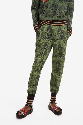 Pantalon sportswear Alba