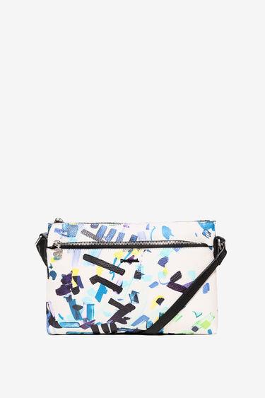 Confetti Durban Bag   Desigual