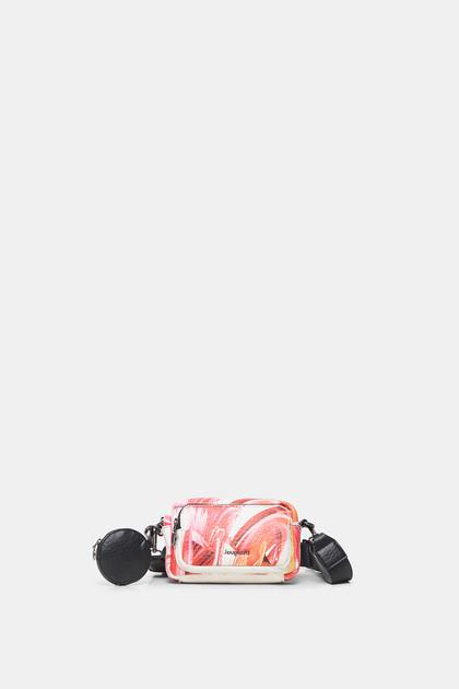 Arty crossbody bag