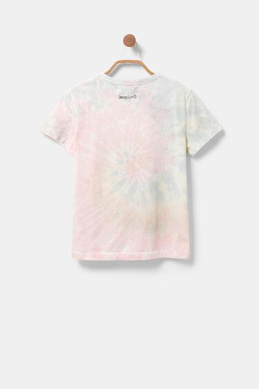 Galactic mandala T-shirt | Desigual