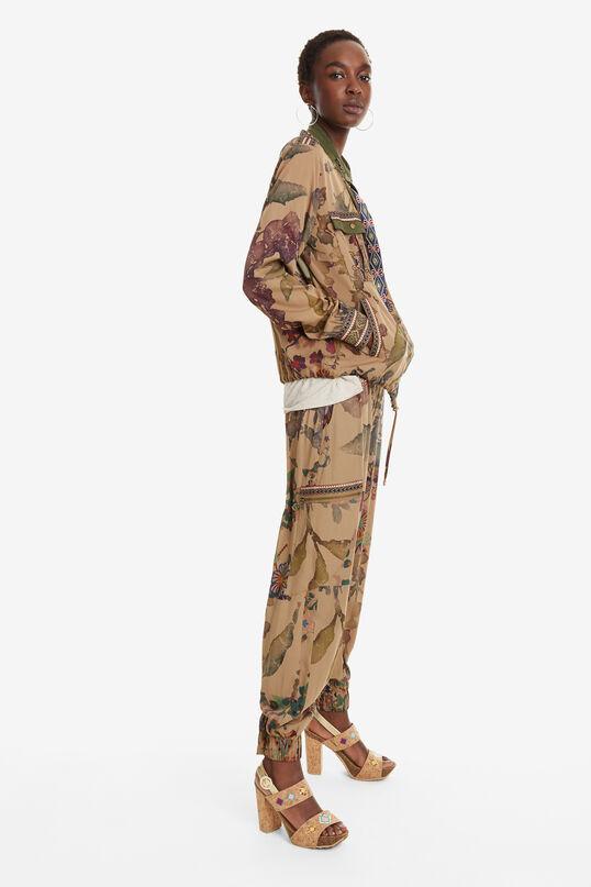 Ethnic Jacket Enea | Desigual