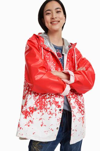 Mariella waterproof jacket