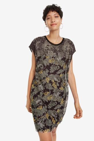 Loose Dress Kreta