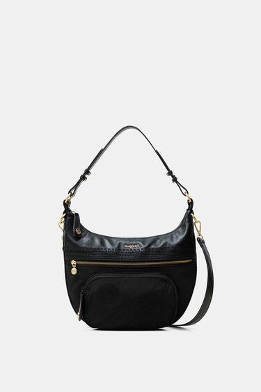 Half-moon bag pocket | Desigual