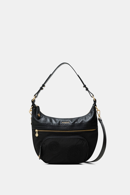 Medium bag moon pocket