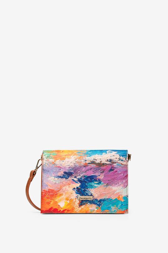 Impressionist Print Bag Imperia | Desigual