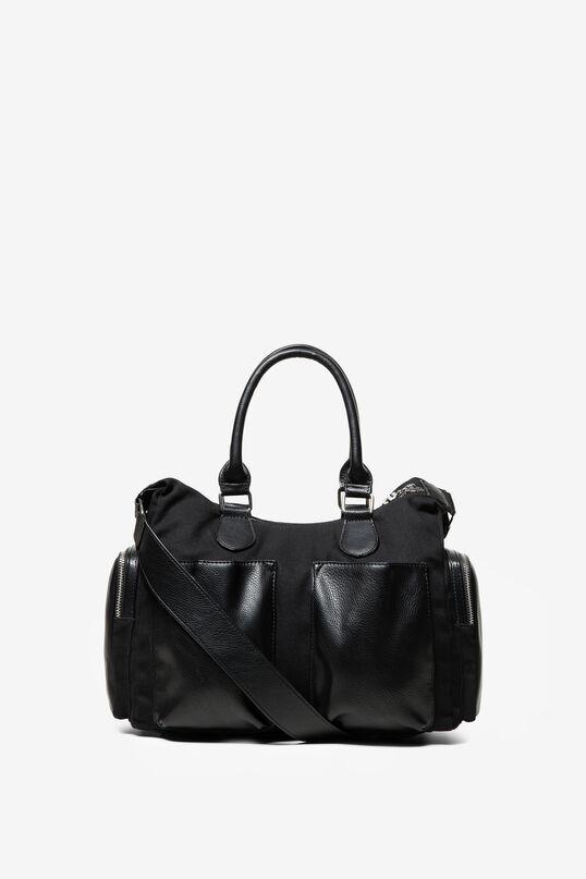 Black Bag London Renovado | Desigual