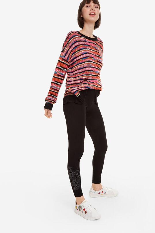 Activewear-Leggings Fresia   Desigual