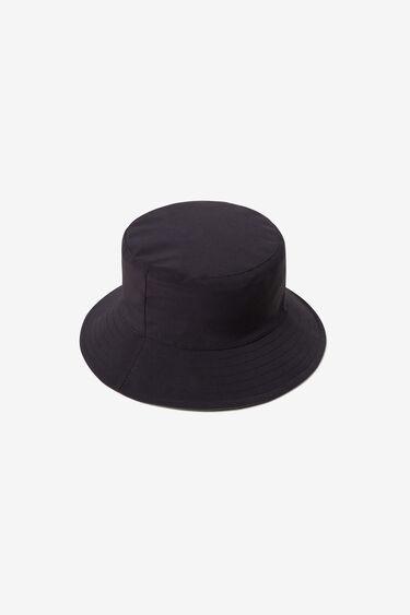 Chapeau bucket réversible Ecoalf | Desigual