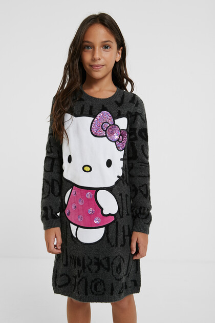 Vestit curt Hello Kitty