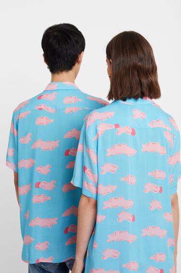 Uniseks shirt | Desigual