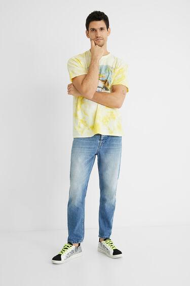 Tie-Dye T-Shirt | Desigual