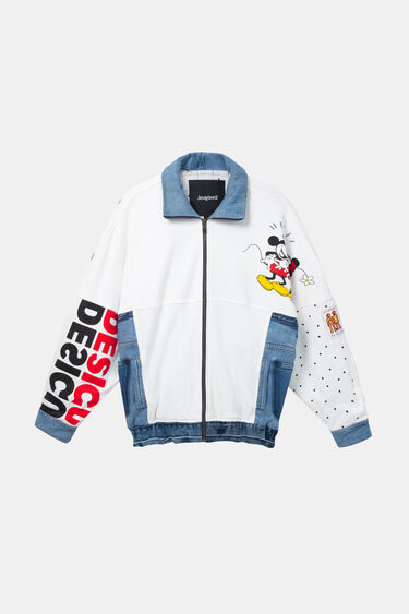 Iconic Jacket La 86 Desigual Com