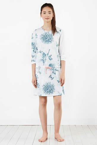 Nightgown Floral