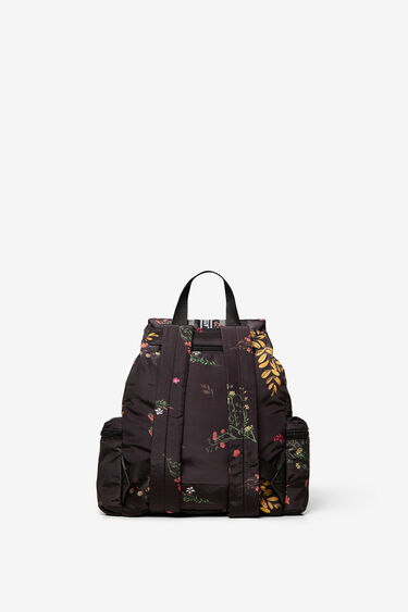 Liberty floral backpack | Desigual
