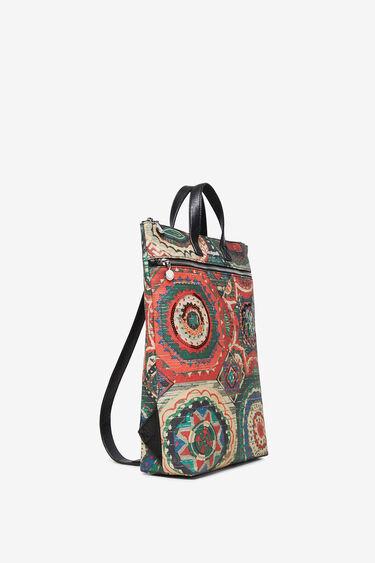 Boho sequins backpack | Desigual