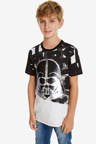 Licensed Star Wars T-shirt Darth