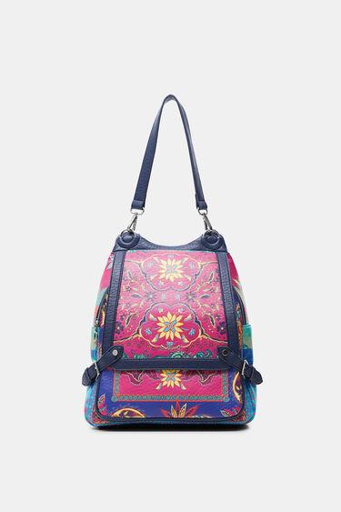 Big backpack paisley | Desigual