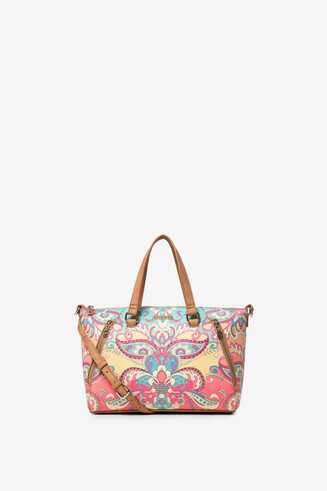 Indian Print Bag Piadena