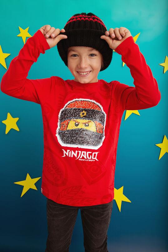 Samarreta Ninjago Lego | Desigual