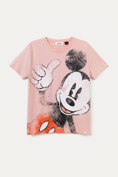 Mickey Mouse T-shirt 100% cotton | Desigual