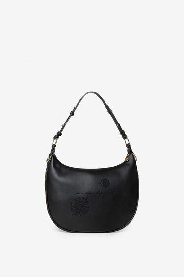 Schwarze Tasche | Desigual