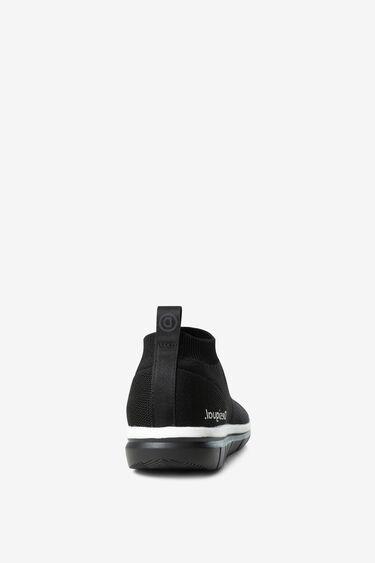 Slip-on sola bicolor Ecoalf | Desigual