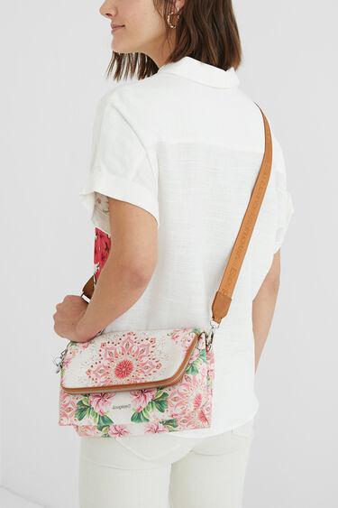 Romantic sling bag   Desigual