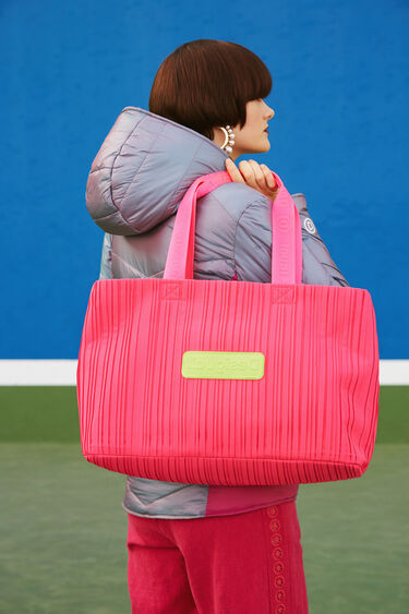 2 in 1 gym bag | Desigual