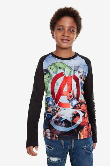 Avengers T-shirt | Desigual