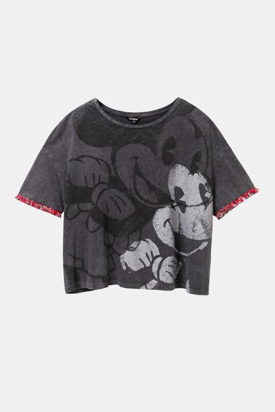 Samarreta Mickey Mouse serrells | Desigual