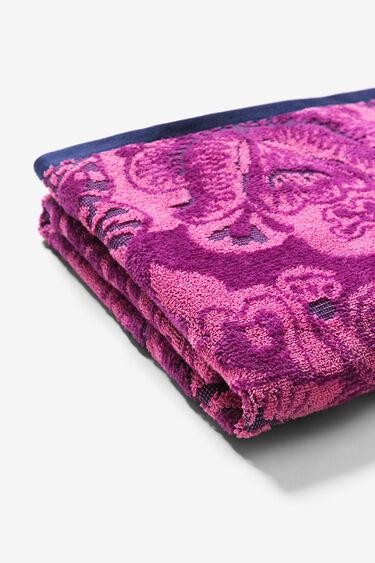 Towels Jacquard Boho Jeans | Desigual