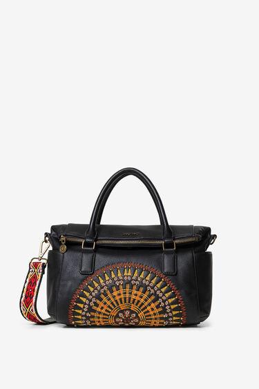 Bag African mandala | Desigual