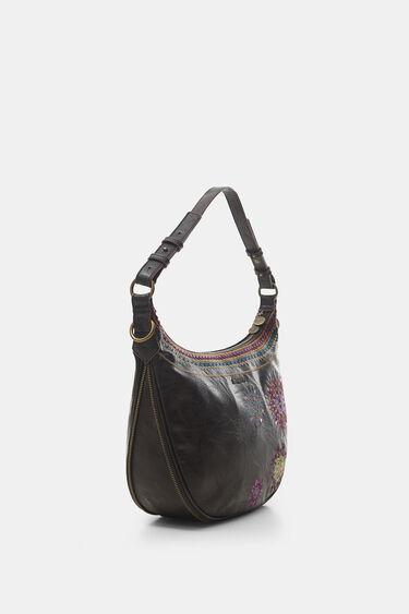 Half-moon bag bellows | Desigual