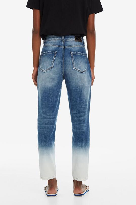 Palm Tree Jeans Delfos | Desigual