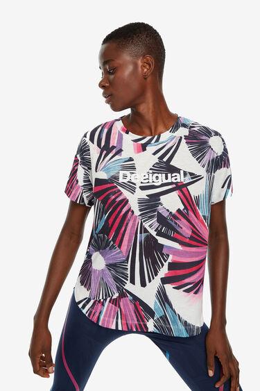 Oversize T-shirt | Desigual