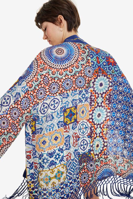 Kimono modernista Kimo   Desigual