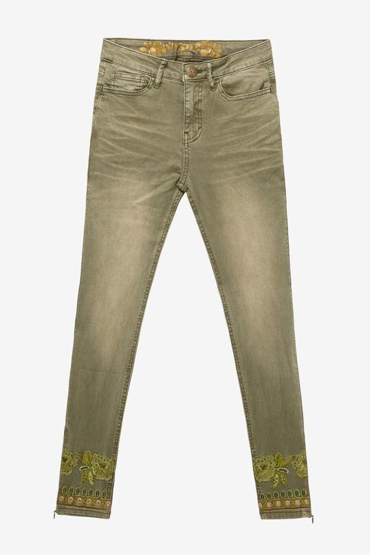 Petricor Pants | Desigual
