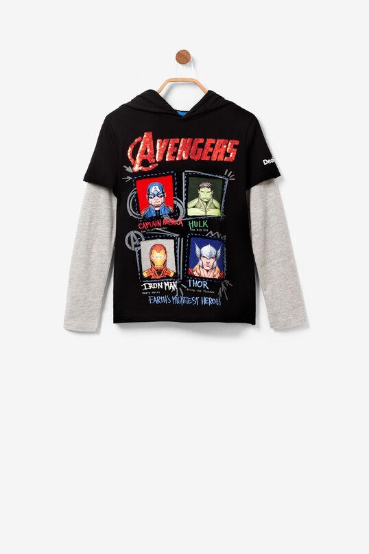 Samarreta Avengers lluentons reversibles | Desigual