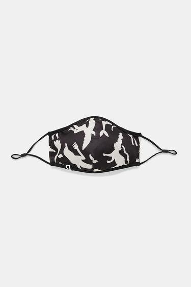 Miranda Makaroff Face Mask + pouch | Desigual