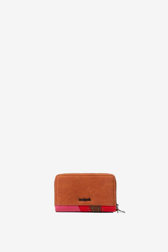 Mini porte-monnaie à bracelet | Desigual